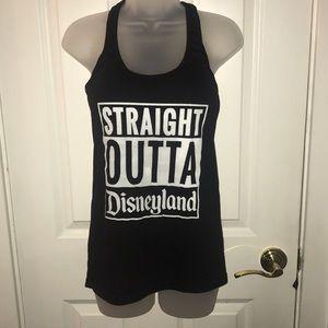 Disneyland Tank Top